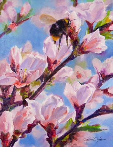 Peach Blossom Nectar